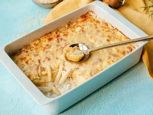 Spargel-Kartoffel-Auflauf Rezept