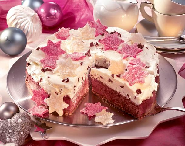 Spekulatius-Schokoladen-Torte Rezept