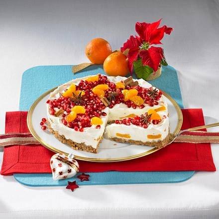 Spekulatius Torte Rezept