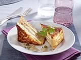 Spiedini alla Romana - frittiertes Mozzarella-Toast (Das perfekte Dinner) Rezept