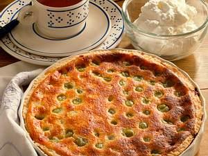 Stachelbeer-Pie Rezept
