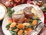 Steak mit Sauce Béarnaise Rezept