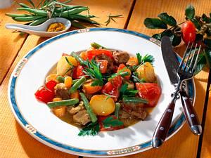 Steigerwälder Lammcurry Rezept