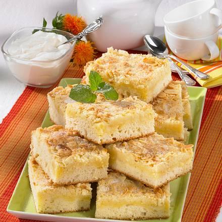 streusel butterkuchen mit mandeln rezept chefkoch rezepte auf kochen backen und. Black Bedroom Furniture Sets. Home Design Ideas