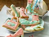 Süße Kekse Rezept