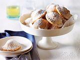 Süße Orangen-Nuss-Ravioli Rezept