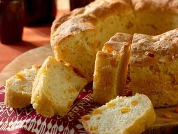 Süßes Maisbrot Rezept