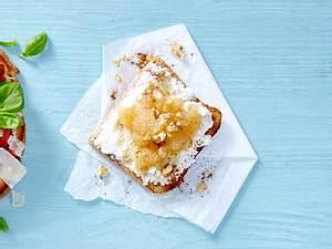 Süßes Vergnügen Ricotta-Apfel Rezept