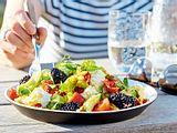 Superfood-Salat à la Sansibar Rezept