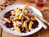 Süße Schupfnudeln gegen Beeren-Hunger Rezept