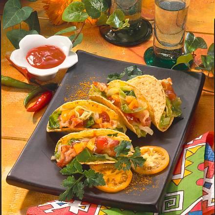 Tacoschalen Rezept