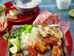 Taste this! Tandoori-Chicken Rezept