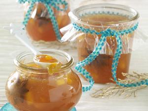 Tee-Mango-Konfitüre Rezept