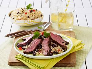 Tequila-Steak Rezept