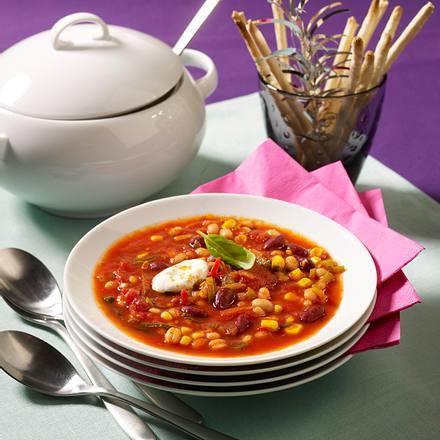 Teufels-Suppe Rezept