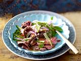 Thailändischer Rindfleischsalat Rezept