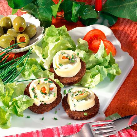 Thunfisch-Crostini Rezept
