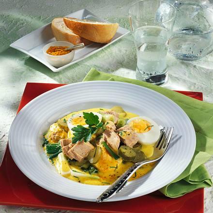 Thunfisch-Ragout Rezept