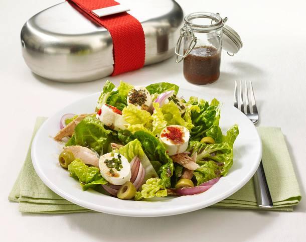Thunfisch-Salat Rezept