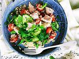 Thunfisch-Taboulé Rezept