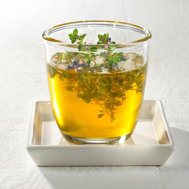 Thymian-Lavendel-Honig Rezept