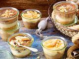 Tiramisu-Cheesecake aus dem Glas Rezept