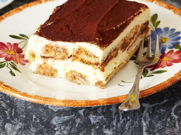 Italienische Desserts Susse Sachen Aus Bella Italia Lecker
