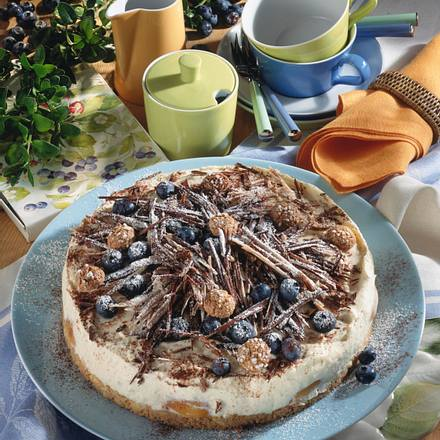 Tiramisu-Torte Rezept