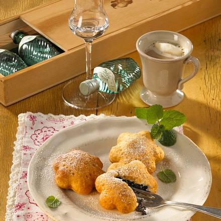 Tiroler Mohnkrapfen Rezept