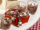 Toblerone Schoko-Pudding Rezept