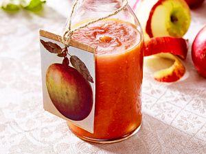 Tomaten-Apfel-Ketchup Rezept
