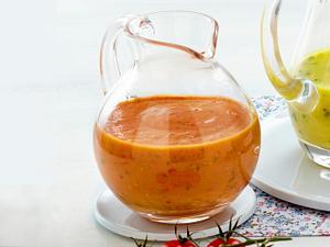 Tomaten-Dressing - Rezept