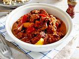 Tomaten-Lamm-Gulasch Rezept