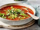 Tomaten-Linsen-Suppe Rezept