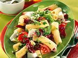 Tomaten-Nudel-Salat Rezept