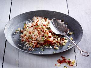 Tomaten-Salz Rezept
