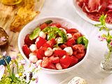 Tomatensalat Caprese Rezept