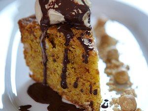 Torta di Nocciole (Haselnusskuchen) Rezept