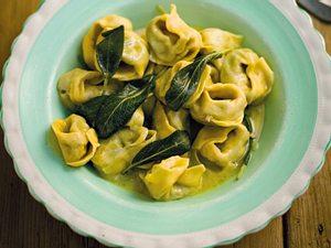 Tortellini Emiliani Rezept
