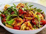 Tortelloni-Salat Rezept