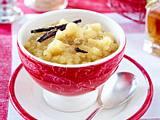Traditionell britische Apfelsoße mit Gewürzen und Calvados Rezept
