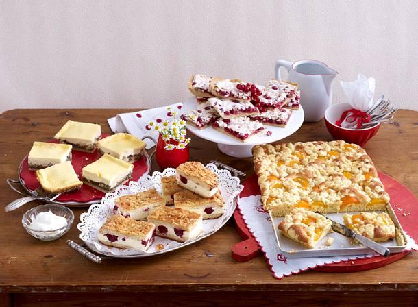 Träubles-Kuchen Rezept