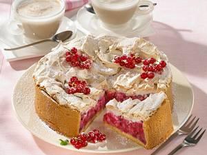 Träubles-Torte Rezept