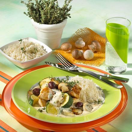 Tramezzini mit Meerrettichkäse Rezept
