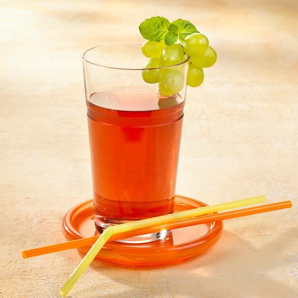 Trauben-Anti-Stress-Cocktail Rezept