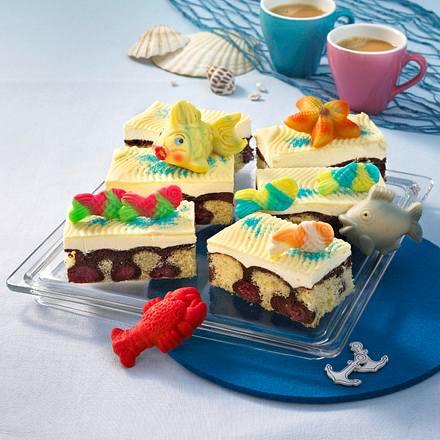 Traumschiffkuchen Rezept