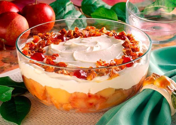 Trifle Rezept
