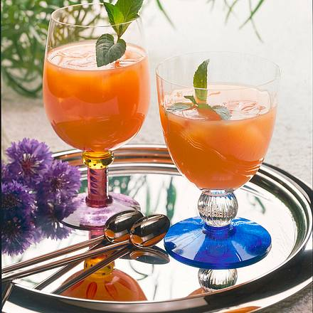 Tropische Longdrinks Rezept | LECKER on