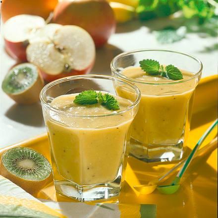 Tropischer Früchtedrink Rezept