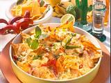 Überkrustete Tortilla-Chips Rezept